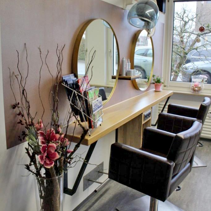 Haarwerk Schwarzenbruck Salon